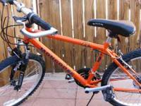 Nice used bike good condition text or call  Location: