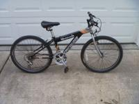 Kids' Specialized Hotrock, good shape, everything works