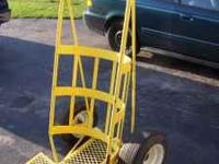 "I have a 24"" Nursery Tree and ball cart for sale. It"