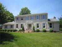 READINGTON TWP Move right into this spacious and