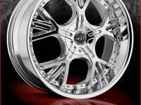 Check out our huge inventory. Special on 24 inch wheels