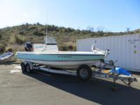 24' Triton 240 LTS 2006 Boat For Sale in San Diego, CA.