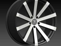 24 inch wheels on sale for 1599 $$$$$$$$$$$  tire and