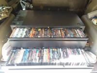 FOR SALE, I have a large collection of 240 DVD's all in