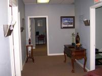 Office located on Jefferson Davis Hwy. (rt 1) Stafford,