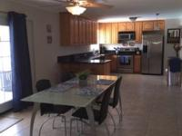Recently remodeled 3 bedroom 2 bath house with large