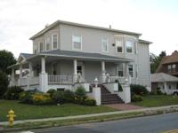 Charming and spacious Shore home - Only 1 Block from