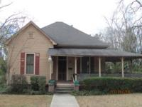 3br/1ba home for sale in Waycross, GA. As is for
