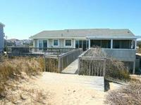 Oceanfront with ocean view with new Private Pool and