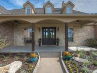 Gorgeous home in secluded Bentwater on Lake Granbury.