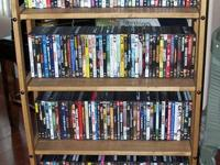 I Have 213 Different DVD Movies  I am selling all 242