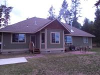 Lovely 2436 S/F custom-made 4 bdrm/2 ba house on 0.60