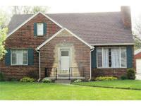 Prestine Old Orchard brick home with nearly 1800 sq ft.
