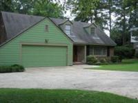 Beautiful brick 3 BR/2.5 BA updated home for sale in