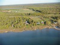 Beautiful Lake Michigan Waterfront Property - This