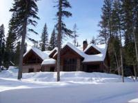 Private home in the wooded area of Pinnacle at