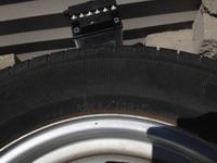 selling 4 dodge ram tire in good shape got about