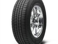 I have 4 BRAND NEW Goodyear Wrangler SRA tires will