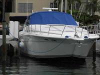 1999 Sea Ray 50 SUNDANCER ** THIS IS A BROKEage boat **