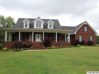 SOUTHERN COMFORT!!.... This full brick beautiful home