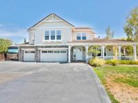 Evergreen Sunshine Estates home, panoramic views of