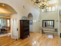 Captivating panoramic Treasure Valley views with the
