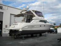 1999 Sea Ray 45 EXPRESS BRIDGE Hands down the best 1999