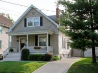 Outstanding curb appeal! Move-in ready! Vintage