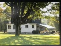 Beautiful historic family home in Oscoda, Michigan! 4
