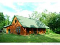 Heavenly country living! 37 ACRES! Quiet, private, good