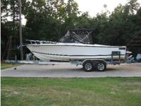 Please contact owner James at . Boat is located in