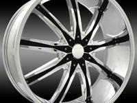 "Super Special 24"" $1259. you are buing 4 New Wheels in"