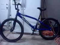 "I have an 24"" Haro Bmx bike in good shade would like to"