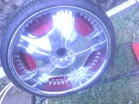 IF AD IS STILL ON CRAIGSLIST RIMS ARE STILL 4SALE.
