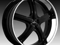 have 24 inch rims need to sell great condetion willing