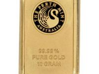 I'm Selling my gold bullion collection, I have 1Gr,