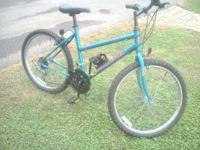 Roadmaster Ignition ATB (all terrain bike) older but