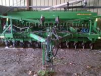 Year 1994 Manufacturer JOHN DEERE Model 750 Location