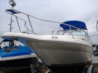 Nice 1997 Searay 270 Sundancer cruiser for sale!!! This