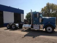 Year 2000Manufacturer KENWORTHModel W900LLocation