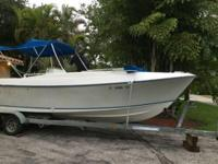Please call owner Carmen at , Boat is in Miami,