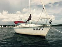 Please call owner Andrew at . Boat is in Miami,
