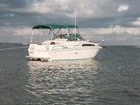 Please call owner Susan at . Boat is in Dunedin,