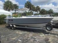 Please call owner John at . Boat is in Jacksonville,