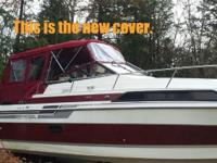 Please call boat owner Greg at .Freshwater only New