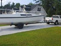 Please call owner Mike at . Boat is in Garden City,