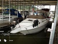 Please call boat owner Julie at . Boat is located in