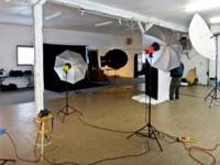 Dayton St Photography Studio in Edmonds rents for