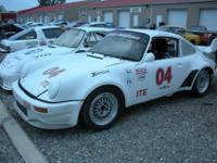 Porsche 1984 RS Reproduction Race Car, not for street