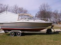 Call Boat Owner John . Basic Decription: 1985 Bayliner